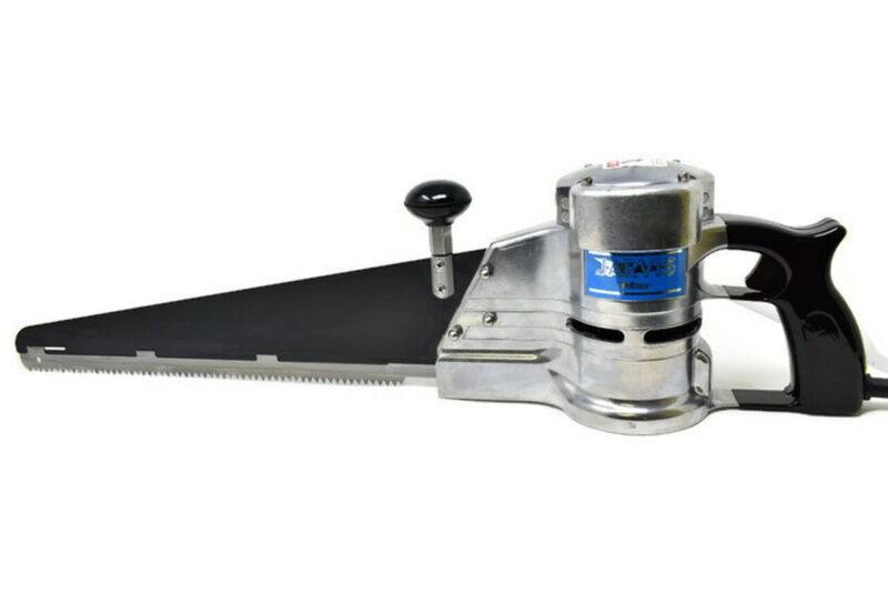"""Jarvis Wellsaw Model 400 Power Saw 16"""" 115v-4t"""