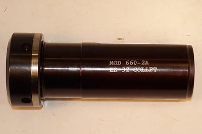 New American Sun Er-32 Collet Chuck 1-12 Dia Us Made Mod-660-2a I 28-e1
