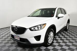 2014 Mazda CX-5 GX 0% Financing Available Keyless Start