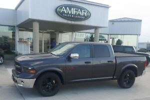 2015 RAM 1500 ECO DIESEL / 4X4 / 4 DRS / NO PAYMENTS FOR 6 MONTH
