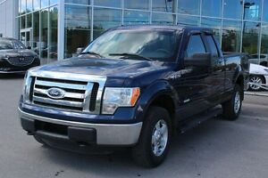 2011 Ford F-150 XLT*3.5L*ECOBOOST*4X4*KINGCAB*AC*CRUISE*BLUETOOT