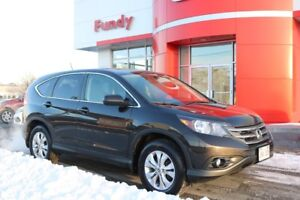 2014 Honda CR-V EX-L SPACE FOR ALL YOUR ADVENTURES!!