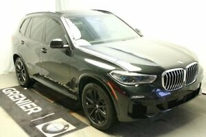 2019 BMW X5 50i,Groupe premium excellence,Groupe M