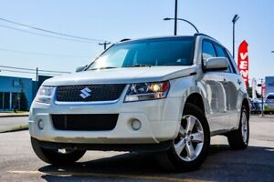 2012 Suzuki Grand Vitara PREMIUM 4X4 - POWER GROUP  A/C ** SUPER
