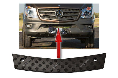 Mercedes Sprinter Front Lower Centre Bumper Grille Step 2014 On W906 New Shape