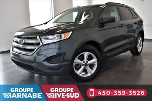 2015 Ford Edge SE + AWD+ MAGS 18 POUCES+ CAMERA DE RECUL SE+AWD+