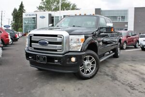 2015 Ford Super Duty F-250 SRW Lariat 233$ Weekly / 72 months