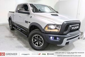 2017 Ram 1500 REBEL+7000KM+V8 REBEL+7000KM+V8