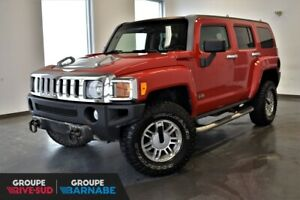 2006 Hummer H3 AUTO + GR ELECTRIQUE AUTO + POWER GROUP