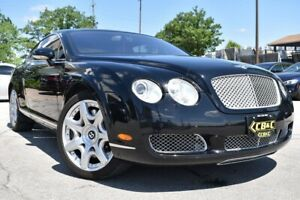 0 Bentley Continental CERTIFIED - WE F! MULLINER GT l CLEAN CARP