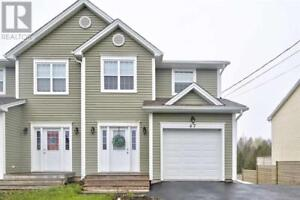 47 Bona Crescent Enfield, Nova Scotia