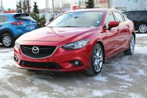 2014 Mazda Mazda6 GT TECH 7 YEAR WARRANTY RATES FROM 0.9% GT TEC