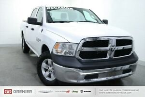 2017 Ram 1500 CREW+V8+6.4FT+OFF ROAD CREW+V8+6.4FT+OFF ROAD