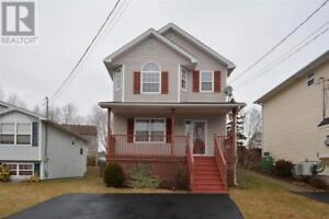 32 CHINOOK Court Dartmouth, Nova Scotia