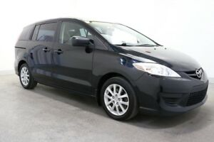 2010 Mazda Mazda5 6 PASSAGERS GR.ÉLECT, MAG.. 2.3L
