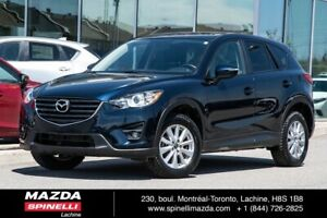 2016 Mazda CX-5 GS CX-5 GS FWD SUNROOF HEATED SEAT NAVIGATION CL