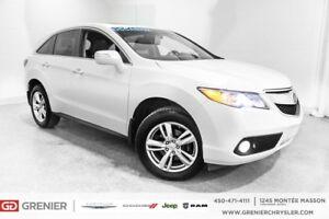 2014 Acura RDX AWD+XÉNON+CUIR+TOIT