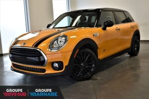 2017 Mini Cooper Clubman ALL4 AWD PREMIER+TOIT-PANORAMIQUE+++