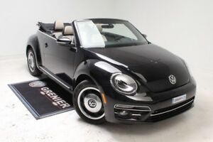 2018 Volkswagen Beetle Convertible ÉDITION COAST+DEMO+APP-CONNEC