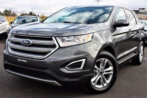 2016 Ford Edge SEL / Toit Ouvrant / Navigation 94$ weekly / 84 m