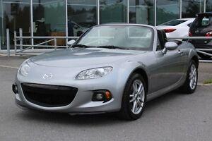 2013 Mazda MX-5 Miata MANUELLE*AC*CRUISE*TOIT*GR ELEC*AUX