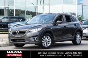 2016 Mazda CX-5 GS Mazda Cx-5 Gs AWD 2016 with Navigation and ca