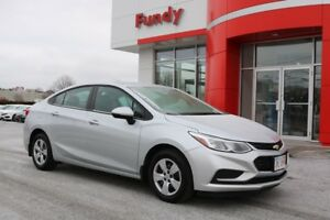 2016 Chevrolet Cruze L MUST SEE !