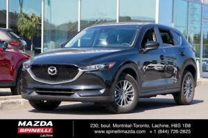 2018 Mazda CX-5 GS AWD BLUETOOTH AWD BLUETOOTH