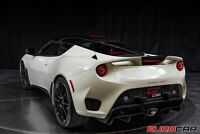 Miniature 22 Voiture Européenne d'occasion Lotus Evora 2020