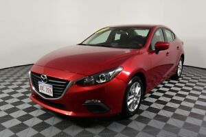 2016 Mazda Mazda3 GS 0%Financing. Back-up cam.