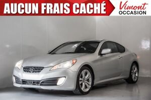 2010 Hyundai Genesis Coupe 2010+A/C+GR ELEC COMPLET+MAGS+_