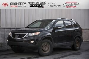 2011 Kia Sorento LX AWD AUTOMATIQUE 7 PASSAGERS
