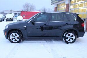 2011 BMW X5 50i,NAVI,360*Camera,Pano,LOW KMS,Headsup Disp