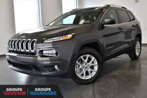2018 Jeep Cherokee North 4X4+ V6 3.2LITRES+ MAGS+ FOGS NORTH 4X4