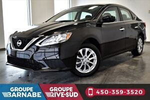 2017 Nissan Sentra SV + TOIT OUVRANT + MAGS SV + SUNROOF+ MAGS