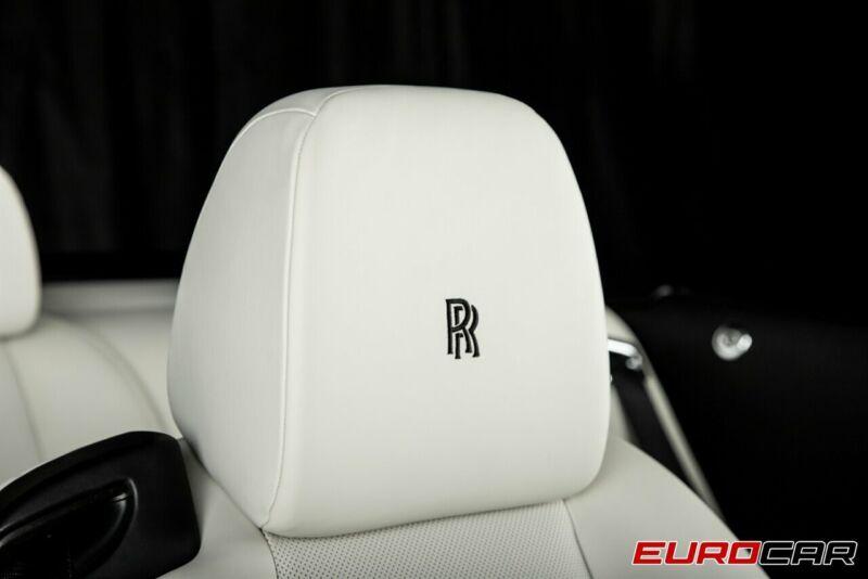 Image 21 Coche Americano usado Rolls-Royce Dawn 2017