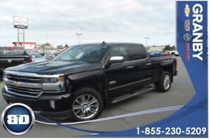 2016 Chevrolet Silverado 1500 High Country TOIT OUVRANT GPS