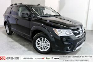 2017 Dodge Journey AWD+TOIT+DVD+NAV AWD+TOIT+DVD+NAV