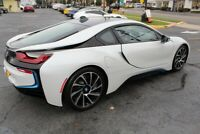 Miniature 6 Voiture American used BMW i8 2014