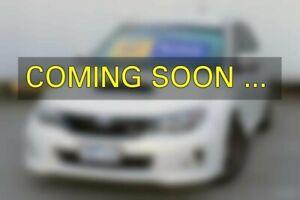 2015 Ford Falcon FG X G6E Silhouette 6 Speed Sports Automatic Sedan
