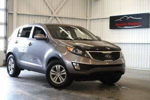2012 Kia Sportage LX No reported accidents!