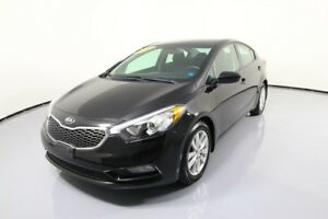 2016 Kia Forte LX! Remote Trunk Release! BLUETOOTH!