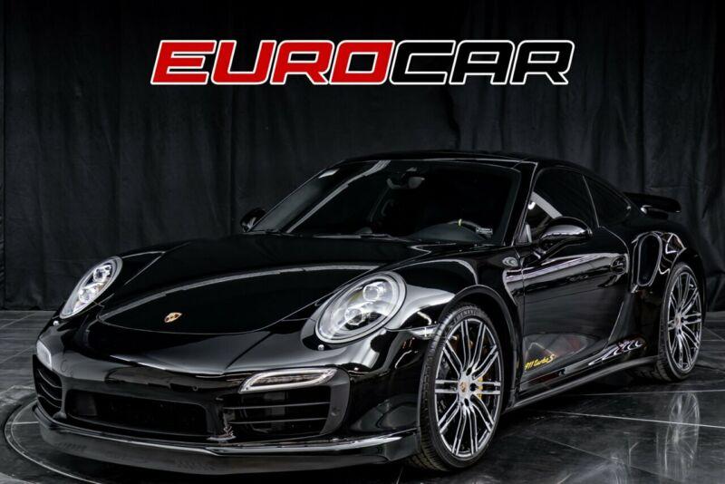 Image 1 Coche Americano usado Porsche 911 2014