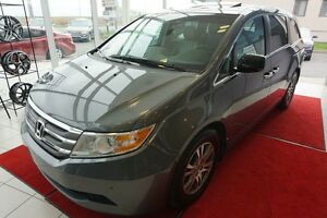 2012 Honda Odyssey EX-L CUIR DVD MAG