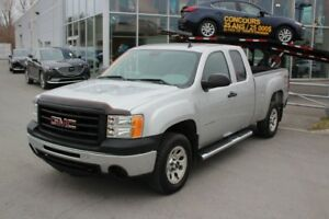2011 GMC Sierra 1500 4x4*6PASS*HITCH FILLAGE*AC*AUX*