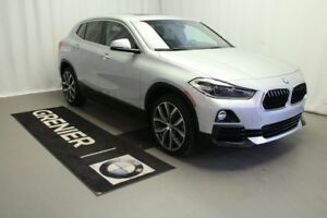 2018 BMW X2 XDrive28i, Premium Package Essential