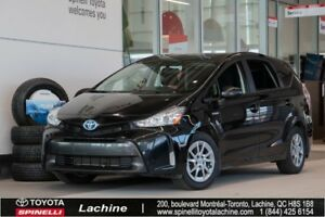 2015 Toyota Prius v BASE VERY CLEAN! HIGHLY IN DEMAND! BLUETOOTH