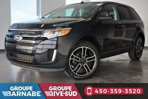 2014 Ford Edge SEL SPORT AWD+TOIT PANORAMIQUE+MAGS 20 POUCES+NAV
