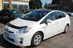 2010 Toyota Prius Touring Leather Sunroof