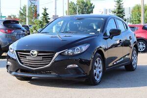 2014 Mazda Mazda3 GX-SKY 2014 MAZDA 3 SPORT SKYACTIV BLUETOOTH 7
